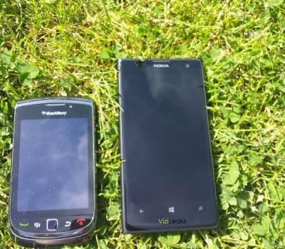 Nokia_Lumia terbaru