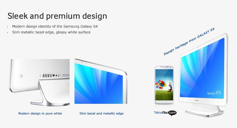 Samsung ATIV One 5 Style