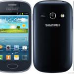 Harga Samsung Galaxy Fame Dibanderol 1,9 Jutaan