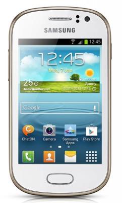 Samsung Galaxy Fame