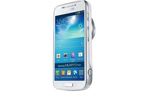 Samsung Resmi Rilis Galaxy S4 Zoom