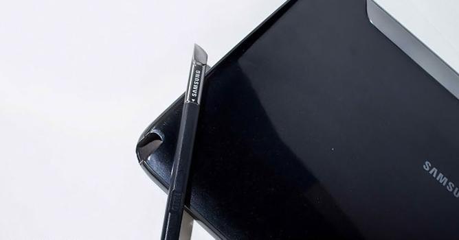 Samsung Siapkan Tablet Dengan Layar 12 Inch
