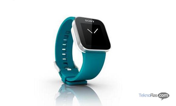 SmartWatch Sony Generasi Baru Dilengkapi NFC