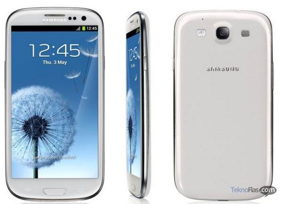 Update Android 4.2 Untuk Samsung Galaxy S3 Telah Tersedia