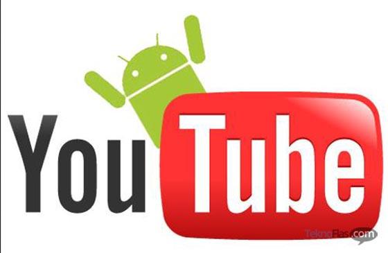 Update Aplikasi Youtube di Android Telah Tersedia