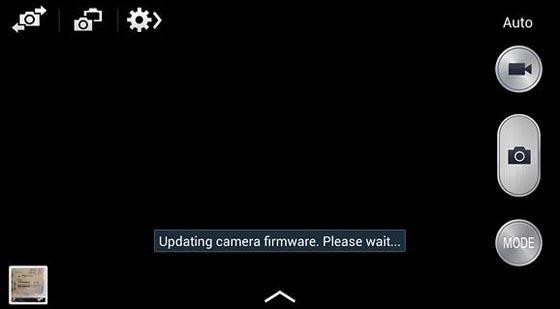 Update Samsung Galaxy S4 Firmware Baru Untuk Kamera