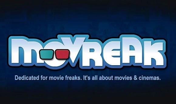 Cek Jadwal Film Terbaru di Bioskop Lewat Movreak