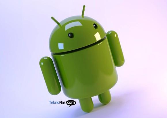 Di China, Android Menguasai Pasar Smartphone
