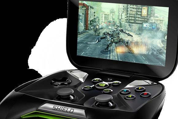 Harga Konsol Game Portabel Nvidia Shield Turun Menjadi USD 299
