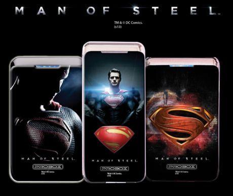 harga powerbank superman 400 ribuan