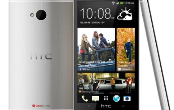 HTC One akan Menghadirkan Versi Windows Phone 8
