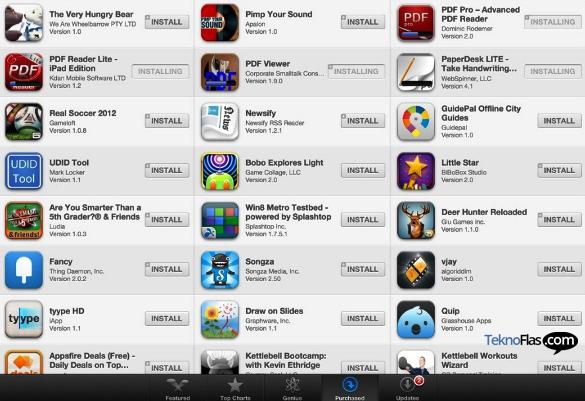 Inilah Alasan Pengembang Aplikasi Utamakan iOS