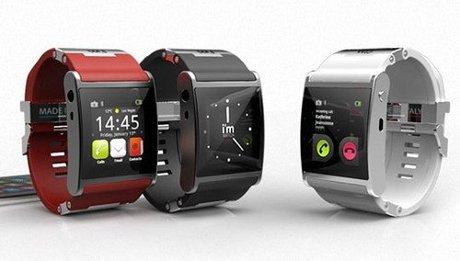 jam tangan pintar intel