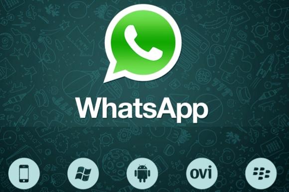 Pengguna WhatsApp Sudah Lampaui Twitter