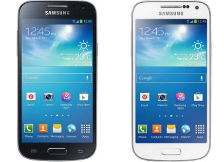 Samsung Galaxy S4 Mini akan Memakai Prosesor Snapdragon 400