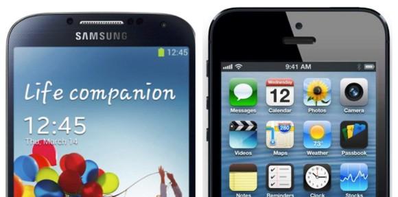 Pasokan Komponen Samsung Galaxy S4 Dikurangi Karena Permintaan Turun
