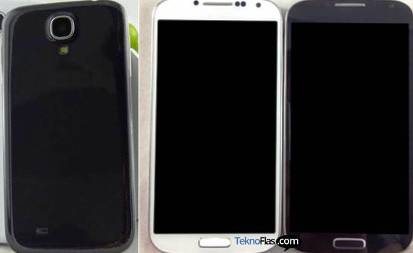 Smartphone S6 Besutan Vendor China dengan Fitur Galaxy S4