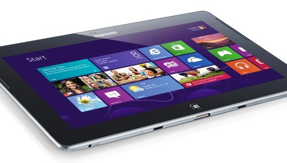 Spesifikasi Samsung Ativ Tab 3, Tablet Windows 8 Tertipis di Dunia