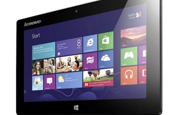Tablet Lenovo Miix Resmi Dirilis, Harga Rp 4,9 jutaan