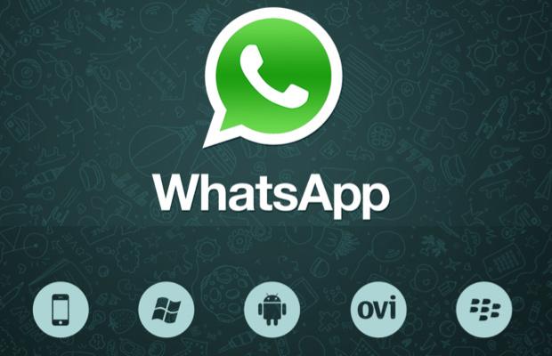 WhatsApp Catatkan Rekor Baru, 27 Milliar Pesan dalam 24 Jam