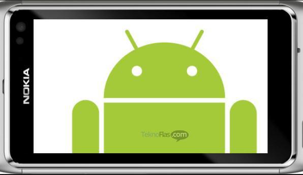 Akankah Nokia Lirik Android Kedepannya