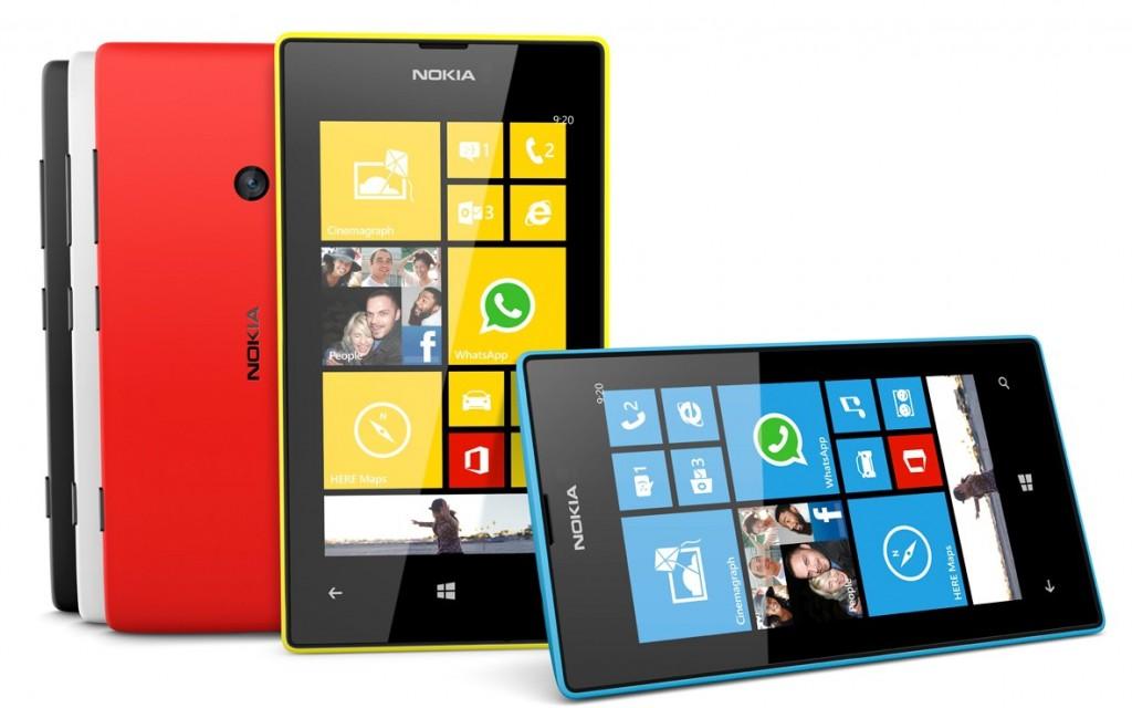 Aplikasi Populer Bakal Meluncur di Windows Phone
