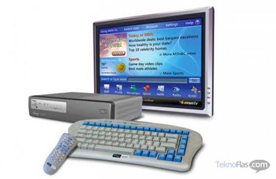 Benarkah Microsoft Akan Menutup MSN TV