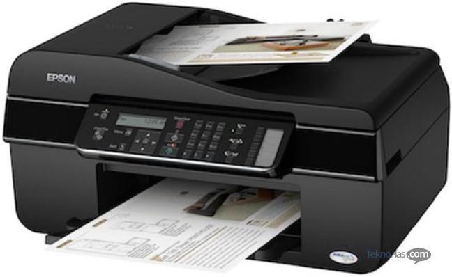 Daftar Harga Printer EPSON Terbaru Juli 2013