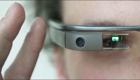 Google Beli 6,3 Saham Pembuat Kaca Google Glass
