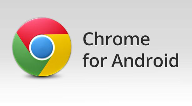 Google Chrome for Android Update ke Versi 28