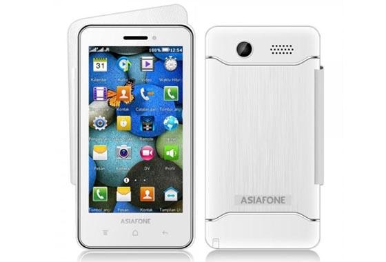 Harga Asiafone AF303-RC Dibanderol 480 Ribuan