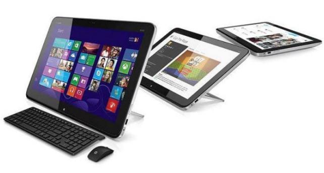 Harga Envy Rove 20, Tablet 20 Inci dari HP Dibanderol 9,8 Jutaan