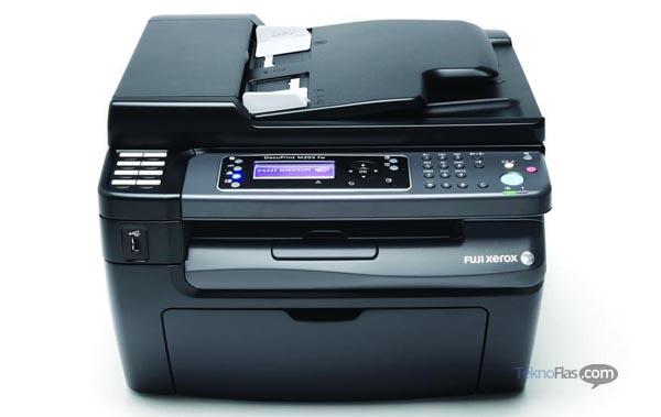 Harga Printer Fuji Xerox Juli 2013 Terbaru