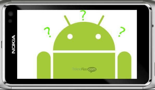 Inilah Alasan Nokia Tidak Gandeng Android