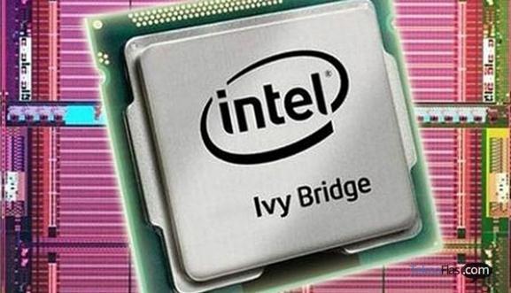 Intel Kembangkan Chip Atom Untuk Smartphone
