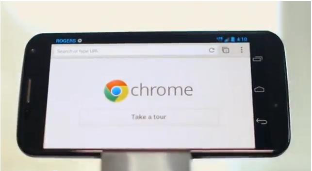 Fitur Keren Moto X Terungkap dalam Sebuah Video