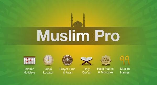 Muslim Pro Aplikasi Islami Untuk Penunjang Ramadhan