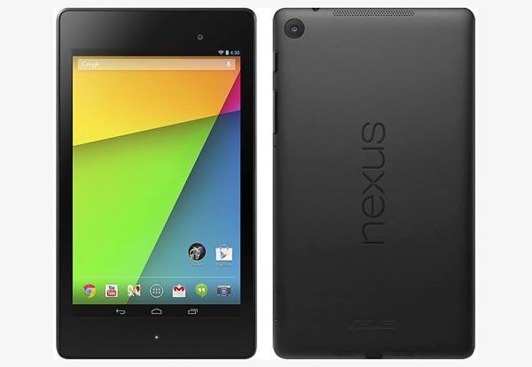 New Nexus 7 Resmi Diumumkan Dengan Android Android 4,3