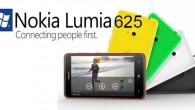 Nokia Lumia 625 hadir di Indonesia Akhir Oktober 2013?