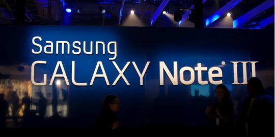 Samsung Galaxy Note 3 Tersedia Dalam 8 Varian?
