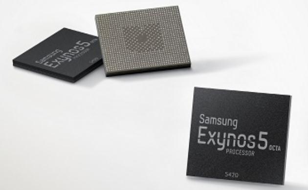Samsung Perkenalkan Exynos 5 Octa Generasi Baru
