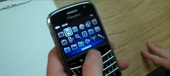 Trackball BlackBerry Macet Inilah Solusinya