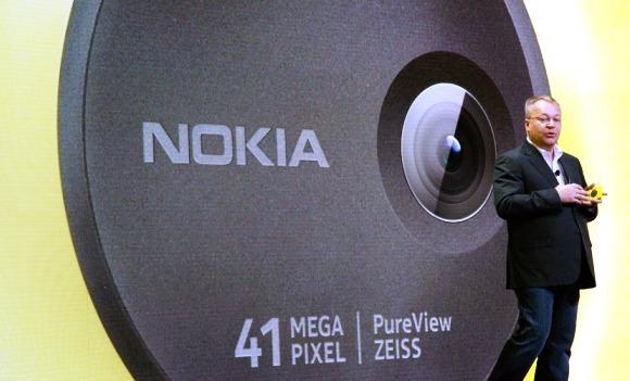 Aplikasi Camera Pro Nokia Lumia 1020 Segera Hadir di Lumia 920, 925, dan 928