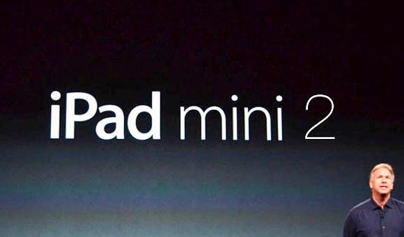Apple Menunda Peluncuran iPad Mini 2 Hingga 2014?