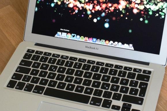Banyak Bug di MacBook Air Terbaru Besutan Apple