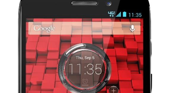 Benarkah Motorola Droid Ultra Lebih Hebat Dari Smartphone Pendahulunya?