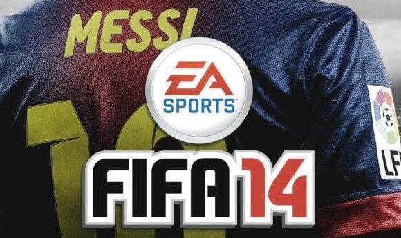 EA Sports Tidak Hadirkan Edisi Piala Dunia 2014 di Game FIFA 14?