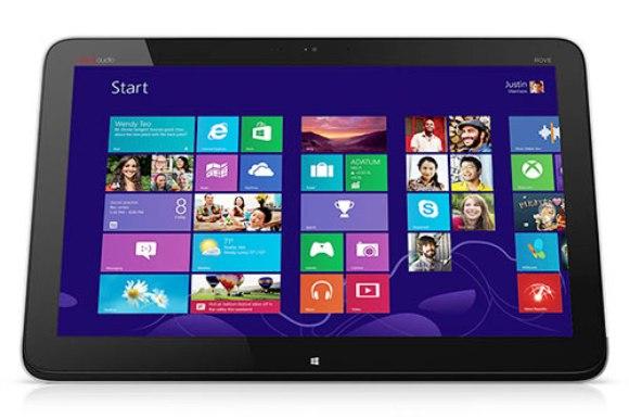 Harga Tablet HP Envy Rove 20 Dibanderol Rp Rp 9,8 Jutaan