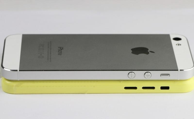 iPhone Murah Atau iPhone Lite Mirip Dengan iPhone 5