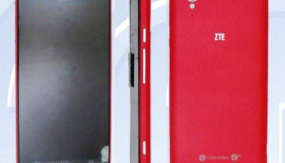 Inikah Spesifikasi ZTE U988S, Smartphone Pertama dengan Tegra 4?